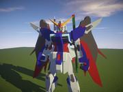 【Minecraft】ディスティニーっぽいもの  その2 【JointBlock】