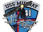 【すいまじ】CV-41 ミッドウェイ SCB-101.66【Fleet_Guys】