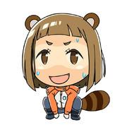 タヌキマリ