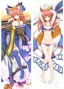 Fate/Grand Order Fate/GO FGO 玉藻の前 抱き枕カバー