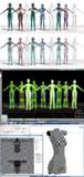 踊るマネキンVer.2…色々改変練習中…
