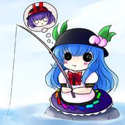 釣れるかなー