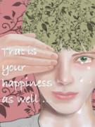 それがあなたの幸せとしても