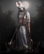 killer Huntress Dead by Daylight