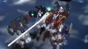 【GS艤装祭】試作艤装と礼号組-1【艦これVer.Ka】