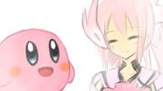 ピンクの勇者