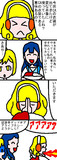 あざとイエロー大戦HUGSMILE 7