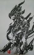 FF14竜騎士