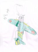 零式戦闘機三二型 菅野直仕様