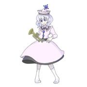 【妖々夢】メルラン・プリズムリバー