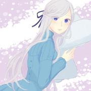 枕とレイネシア姫