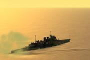 HMS RENOWN 1943