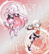 IA&ONE