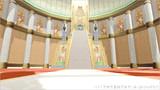 【Fate/MMD】神殿内部【ステージ配布】