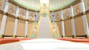 【Fate/MMD】神殿内部【配布終了】
