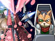 宇宙対艦戦闘
