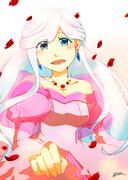 薔薇園の姫君