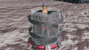 ロボットイングリス!! ブラァ!!