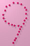 ピンク (ピン「9」)