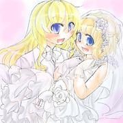 私たち、結婚します!