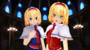 ☆かなり☆大人っぽいアリスさん【大人化】