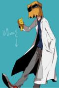 悪のドクター
