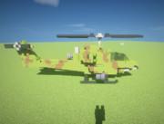 #Minecraft AH-1  #JointBlock