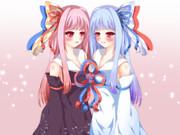 【百合】琴葉姉妹の日常7