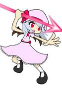 【リクエスト#6】ぷよぷよ風 レミリア・スカーレット