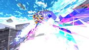 【MMD静画甲子園】とある魔術のバーチャロン【支援静画】