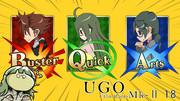 UGO(クトゥ