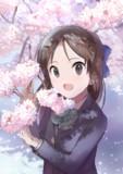 ありすと桜