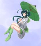 傘屋ずんちゃん