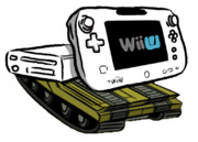 WiiU イラスト
