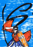 【龍、飛ぶが如く】