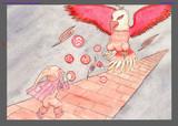【ミロンの迷宮組曲】茜の迷宮組曲 12曲目 支援絵