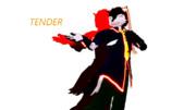 狼音アロ 「Nova」TENDER