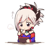武蔵ちゃん