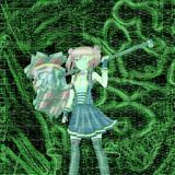 「ナイトスレイヤー」真野桜子