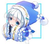 【花騎士】ハツユキソウ