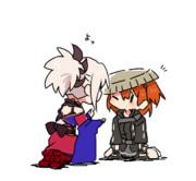 宮本武蔵ちゃん
