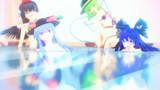 【東方MMD】温泉