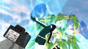 【MMD静画甲子園】朝顔とフォス【支援静画】