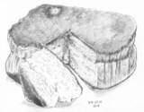 ザクザククッキー☆パン(風評被害)
