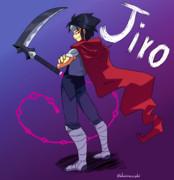 New Legend Jiro