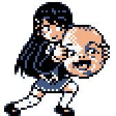 アイコン196:月ノ美兎&赤さん