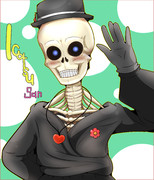 美少女葬儀屋Icotsuさん