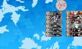 捷号決戦!邀撃、レイテ沖海戦(後篇) E7の難易度 丁より下の難易度が実装された時のラスダン