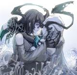 海峡夜棲姫