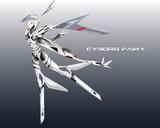Cyborg Fairy